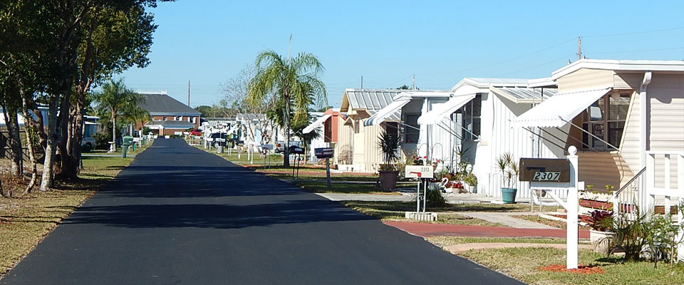 Lakeview Mobile Village Sebring FL